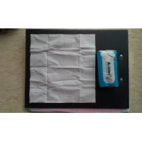 printed mini pocket tissue paper Manufactures