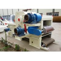 Biomass plant drum wood chipper wood crusher 23*50 inlet size high quality