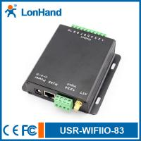8 Channel WIFI Relay with RJ45 port provide Android/Iphone/Windows APP Manufactures