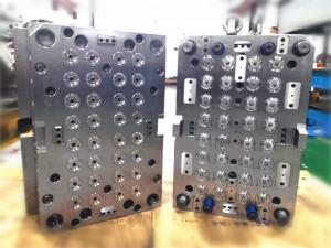 Daily necessities Laser Machining Plastic Injection Mold PSG Hot Runner Manufactures