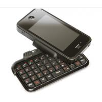 Magnet based clasp wireless Bluetooth Keyboard for Iphone with 3Gs running 4.1 iOS Manufactures