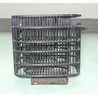 Wire Copper Coated Bundy Tube Condenser For Deep Cooling Freezer Refrigeraion Part Manufactures