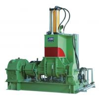 Professional Raw Rubber Kneader Machine Simple Operation / Easy Maintenance