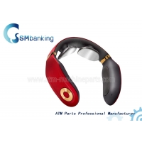 U Intelligent Neck Massager With 3 Major Modes 15 Gear Positions With different Colors Manufactures