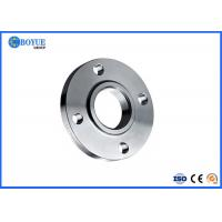 FF RTJ RF Raised Face Threaded Flange Carbon Steel Carbon Steel Material Manufactures