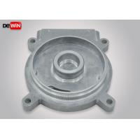 Metal Material Process High Pressure Die Casting Products Shot Blasting Surface Manufactures