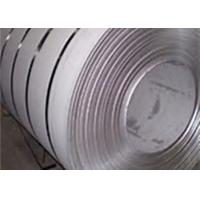 High Strength 310 Stainless Steel Coil , Width 1000 - 1550mm Hot Rolled Steel Coil Manufactures