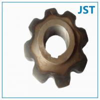 Industrial Chain Wheel Sprocket Gear (DIN, ISO 28B-2) Manufactures