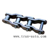 Heavy-Duty Cranked-Link Transmission Chain (OEM) Manufactures