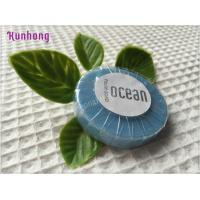 Buy cheap ODM Ocean Wholesale natural organic hotel soap hotel bath soap from wholesalers