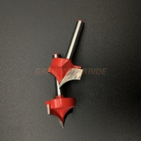 Buy cheap Carbide 3D Micro End Mill/Engraving Bit for Woodwork Cutting from wholesalers