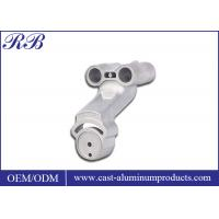 Produce Mold Firstly / Aluminium Casting Parts / Pressure Casting Products Manufactures