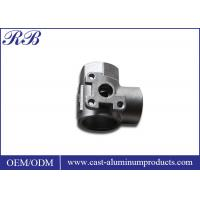 Lost Wax Precision Investment Casting Mechanical Polishing Stainless Steel Material Manufactures