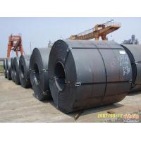10 Mts Weight Carbon Hot Rolled Steel Sheet , Hot Rolled Steel Coil Length Customized Manufactures