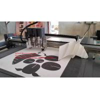 China Steel Frame Expanded PVC Foam Board Sign Advanced CNC Cutting Machine on sale