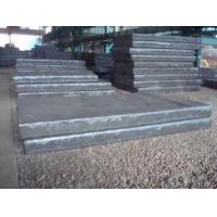 China Carbon Structural Steel plate ASTM A283 GradeA A283GrB A283GrC A283GrD on sale