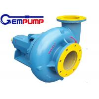 8×6×14 Chemical Centrifugal Pump for mineral oil base drilling muds Manufactures