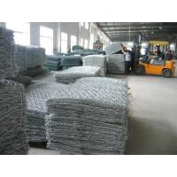 Quality Gabion Hot Dip Wire Mesh for sale