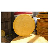 12 inches Oil Sisal Buff - Hexagonal-hole - buffing wheels - polishing wheels Manufactures
