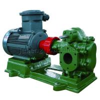 Buy cheap lubrication oil transfer gear pump/ viscous 5-1500 cp liquid centrifugal from wholesalers