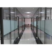 Cheap Sliding Partition Movable Partition Walls For Bank Meeting Room Reception Hall for sale