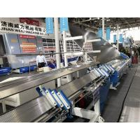 32 Different Shapes Of Aluminium Spacer Bar Bending Machine Low Power Consumption Manufactures