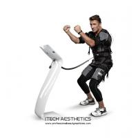 China Intensity / FrequencyEMS Electrical Muscle Stimulation ForWeight Light on sale