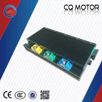 2000W DC 48V/60 brush motor speed controller differential vector bldc Manufactures