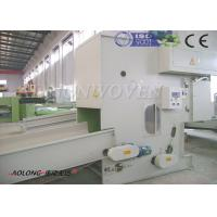 Cheap SIMENS Moter Automatic Bale Opener For PU Leather substrate Making CE / ISO9001 for sale