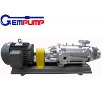 DF 25-50×5  factories Deep Well Submersible Pump / chemical centrifugal pump Manufactures