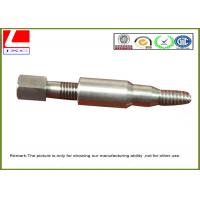Cheap Customised Stainless steel machining probe , Precision CNC Turning Components for voyage for sale