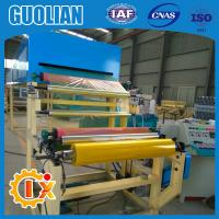 China GL--500J  Hot selling adhesive bopp tape coating machine on sale