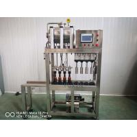 small beer bottling machine Manufactures