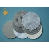 Quality 4.2meters antislp non-woven felt backing for rug, carpet for sale