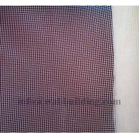 Outdoor Fireproof / Antiseptic Mosquito Netting For Patio Dia 0.28mm China manufacturer Manufactures