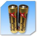 Buy cheap LR6 Alkaline Battery (Magic Power) from wholesalers