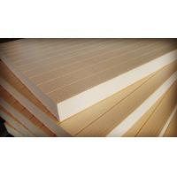 Closed Cell CO2 XPS Polystyrene Insulation Foam Board 2400×1200×70mm Manufactures