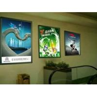 High resolution Backlit Posters Printing / Environmentally large poster printing Manufactures