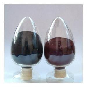 Sulphur Black Manufactures