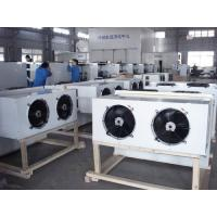 5HP Air Cooled Monoblock Refrigeration Unit For Mini Kitchen Cold Room