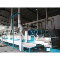 Stainless Steel Instant Noodle Making Machine Integral Structure Easy Operate