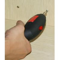Industrial Portable Electric Cordless Screwdriver with rechargeable Battery 4.8v 600mAh Manufactures