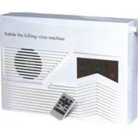 designed for home use Air Purifier with Negative Ionizer Manufactures