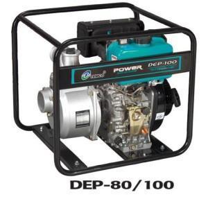 DEP-100 Agriculture Pump Manufactures