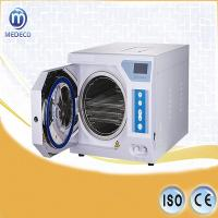 Buy cheap 23L Benchtop Autoclave Class B Dental Autoclave Sterilizers  Ste-23-C from wholesalers