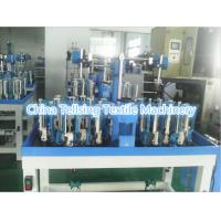 China top quality elastic rope braiding machine company tellsing for gifts, garments etc. on sale