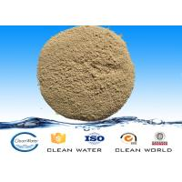 PH 5.5~9.5 Powder COD Degradation Bacteria Wastewater Treatment For Pool BV ISO Manufactures