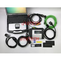 For MB SD C4 Benz Heavy Duty Truck Diagnostic Tool Full Set + CF30 Manufactures
