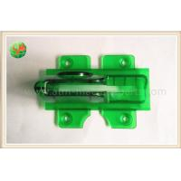 ATM Anti Skimmer NCR parts  green plastic Anti-skimming for NCR 5884 / 5885 Manufactures