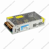 China Iron Case 12V AC/DC Power Supply 150W 12.5A For Security Product on sale